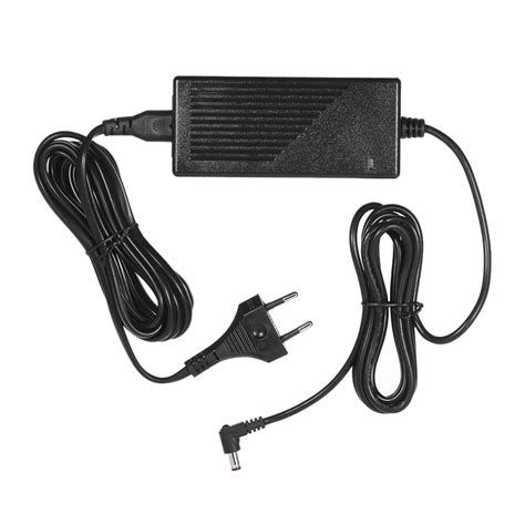 Yongnuo Yn600 Air Adapter Power yongnuo 12v 5a ac power adapter with eu wide voltage 100 240v for yongnuo yn600l series