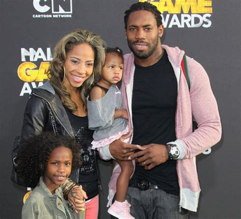 NY Jets Antonio Cromartie wife, and life lessons when it