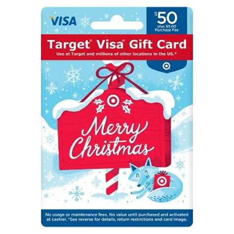 How To Use Target Visa Gift Card - target expect more pay less