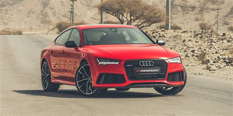 Audi Rs6 Pp Performance by Tuning Pp Performance