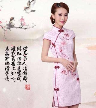 Dress Imlek Import Pink Fanta dress cheongsam imlek 2015 warna pink model terbaru