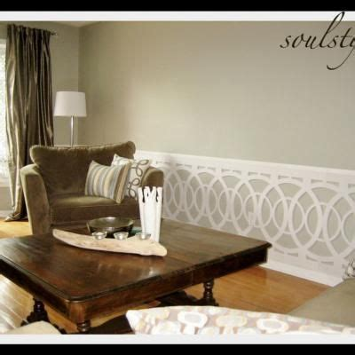 modern wainscoting trends 18 best images about wall moulding ideas on pinterest