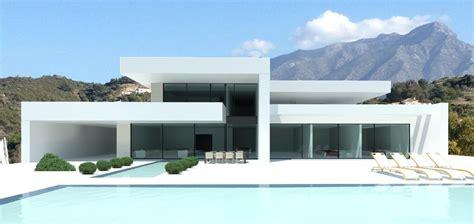 villa modern modern turnkey villas in spain portugal