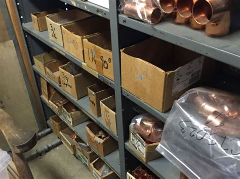 Plumbing Supply Birmingham Al by Beckort Auctions Llc Park Supply Co Plumbing Supply