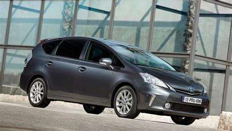 Toyota Prius All Wheel Drive Report Next 2016 Toyota Prius Could Receive Optional