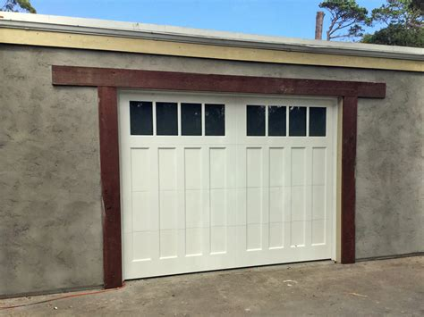 gro e garage minor home improvement project before and after pacific