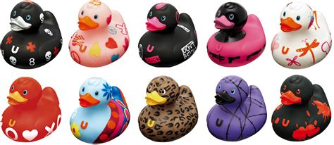 Rubber Duck Designer Ducks by Shopping Guide Rubber Duck Roundup