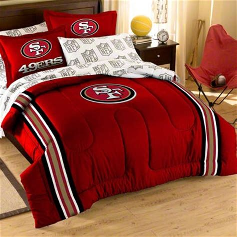 san francisco 49ers comforter 17 best ideas about full comforter sets on pinterest