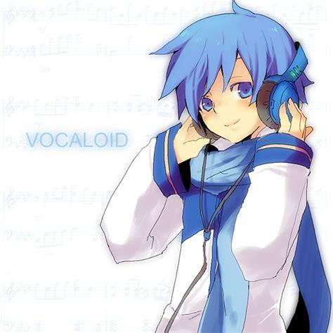 imagenes de kaito kawaii it s all about me kaito bio