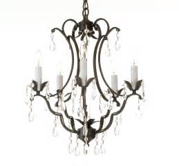 Modern Flush Mount Chandelier Rustic Chandeliers With Crystal Engageri