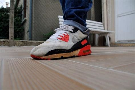 nike air max  son evolution de