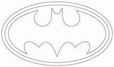 Batman Template For Cake by 1000 Images About Batman Template On Batman