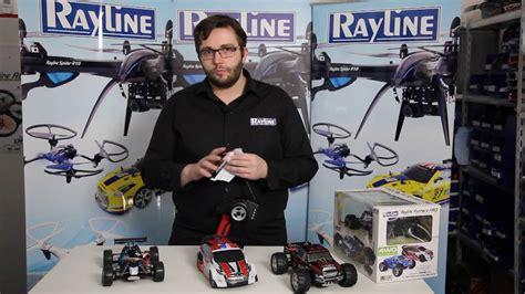 Baretone Max 15rc rayline funrace 01 rc car 1 18