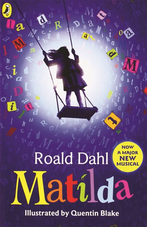 matilda the musical books which book would you like to read ebg
