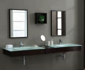 Small Floating Bathroom Vanity Small Bathroom Tile Ideas To Transform A Cramped Space