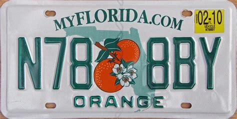 license plate light law florida vwvortex com florida gets a new standard official