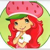 Strawberry Shortcake Dessert Clipart | ClipArtHut - Free Clipart