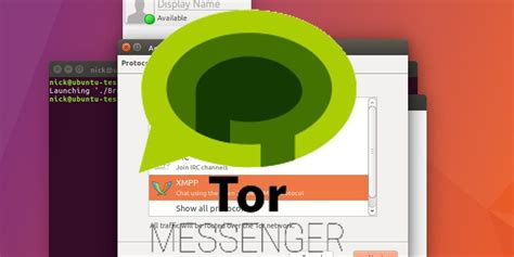 tor chat rooms tor messenger a new secure way to chat make tech easier