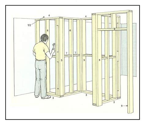 costruzioni dalla casa costruzione di pareti non allineate con struttura in legno