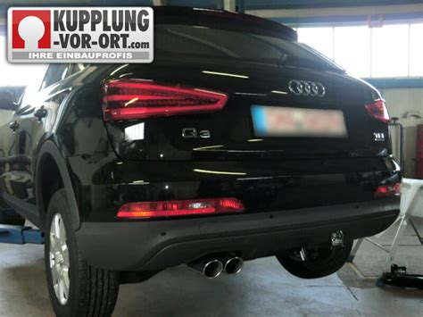 Abnehmbare Anh Ngerkupplung Audi A4 Avant B8 by Audi A4 Anh 228 Ngelast Audi A4 B8 8k Avant Seit 2007
