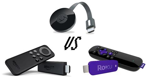 tv stick vs chromecast 2 vs roku stick review tech advisor