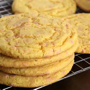 cake mix cookie recipe popsugar food