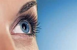 When your eyes speak louder than words!