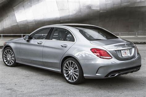 Mercedes C Class C300 by 2015 Luxury Sedans 2015 Mercedes C Class C300