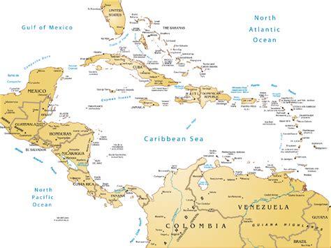 printable map dominican republic dominican republic maps