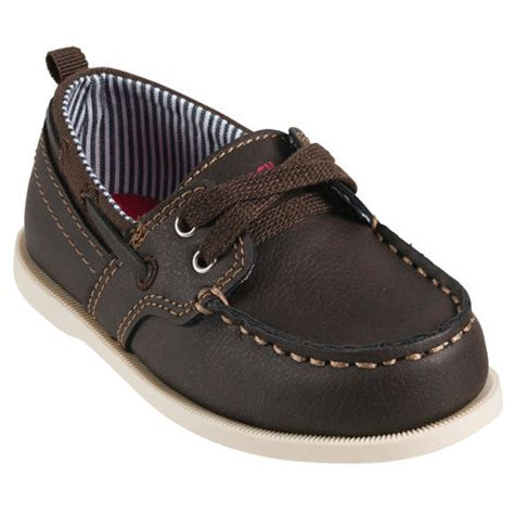 boat shoes youth oshkosh youth boat shoes carters
