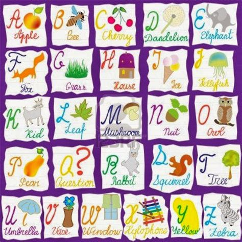 imagenes del alfabeto ingles blog de los ni 241 os aprender el alfabeto en ingl 233 s
