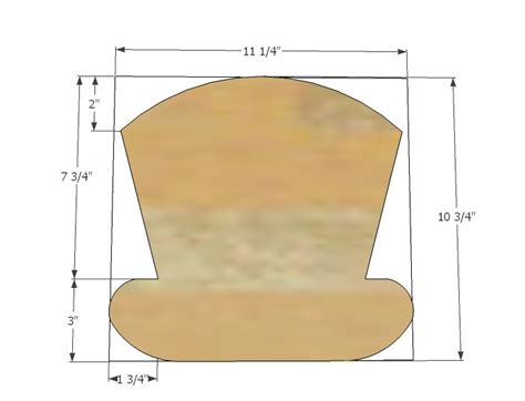baby doll cradle plans  woodworking projects plans
