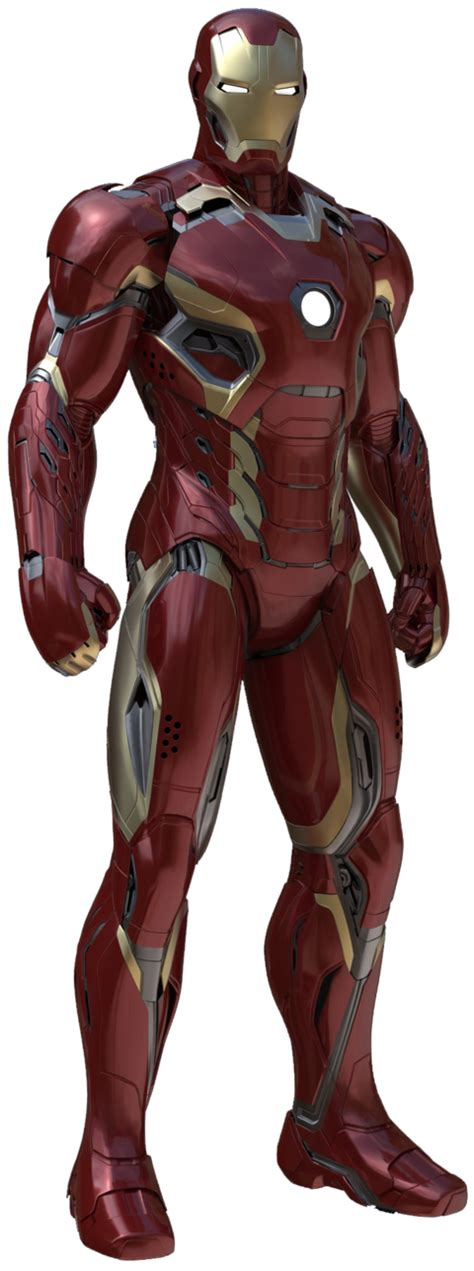 top mcu iron man suits quora