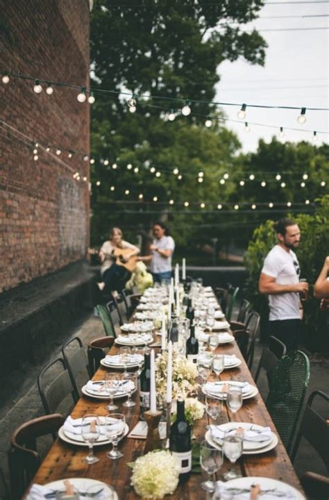 unique dinner ideas 13 unique rehearsal dinner ideas to kick your wedding