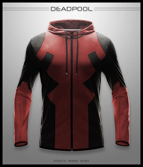 design jaket hoddie custom hoodie designs based on comic book heroes and