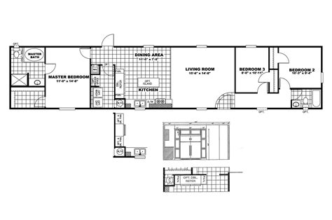 clayton mobile home floor plans and prices manufactured home floor plan 2011 clayton the price
