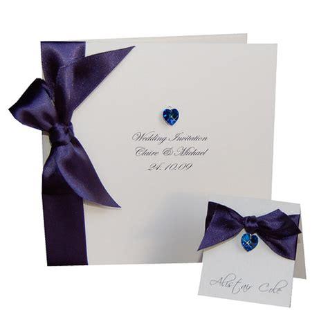 ribbon design for invitation card allure navy wi plc card sang maestro