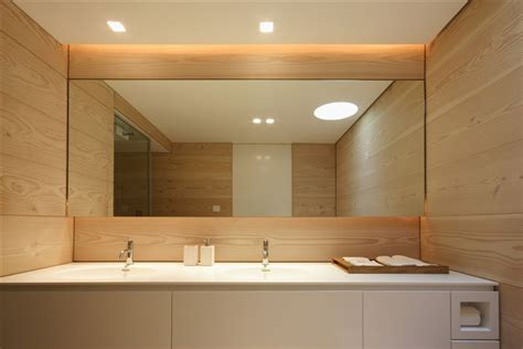 Mirror Ideas For Bathrooms by Ideas For Framing A Mirror In The Bathroom This For All