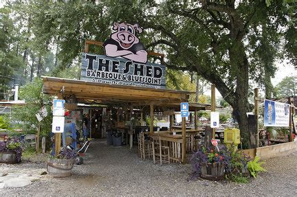 The Shed Steakhouse by Friendly Restaurants In Springs Ms Us