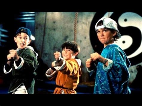 ninja film youtube 3 peque 241 os ninja trailer youtube