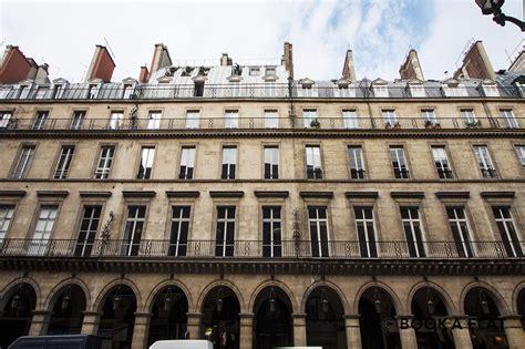 Location appartement meublé Rue de Rivoli, Paris Ref 10050