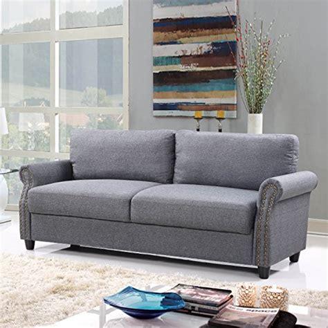 charlene fabric sofa living room furniture sets pieces 2 piece classic linen fabric living room sofa and armchair