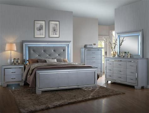 National Furniture Bedrooms Lillian Bedroom Set National Furniture Liquidators