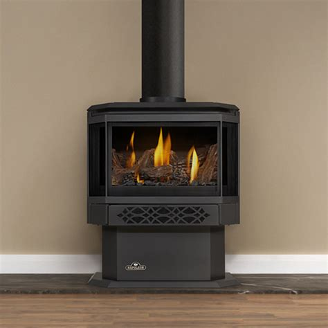 napoleon freestanding gas fireplace propane freestanding stoves from stewart s hearth store in
