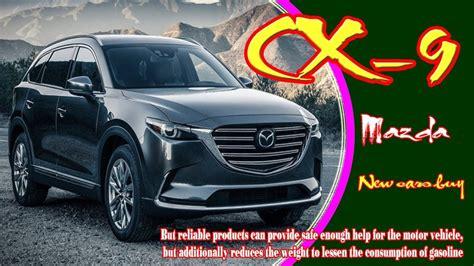 Mazda Xc9 2020 2020 mazda cx 9 2020 mazda cx 9 touring 2020 mazda cx 9