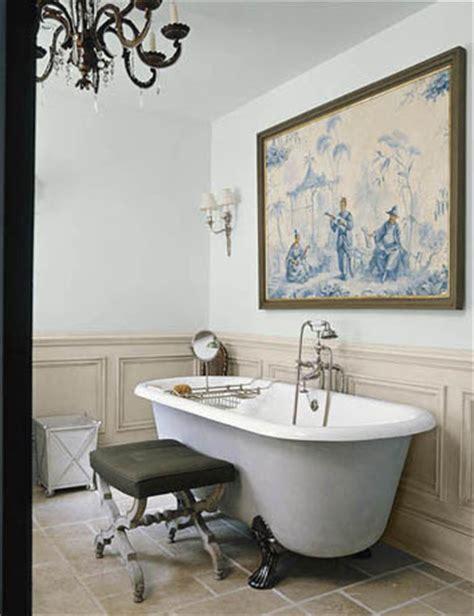 Farrow And Bathroom Ideas by Delorme Designs Farrow And Light Blue