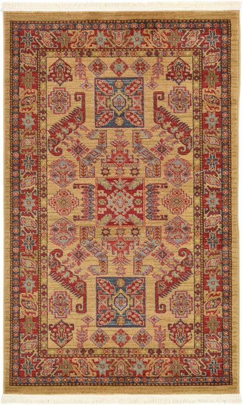 Heated Area Rug by Palace Area Rug Classic Carpets Floor Mat Rug Floor