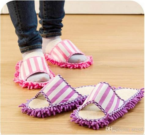 polyester boot cleaner polyester microfiber solid dust cleaner cleaning mop