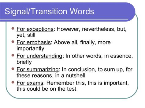 Concluding Phrases In Essays by Elements Of An Effective Essay