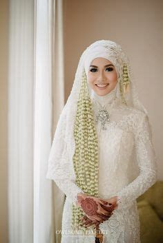 Wedding Sunda by Songket Hari Raya Kebaya Baju Kurung And